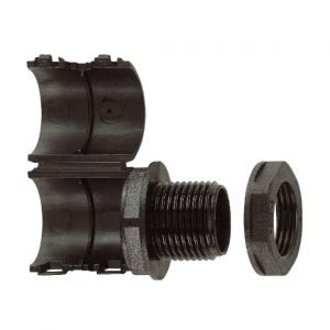 Hinged Fitting
